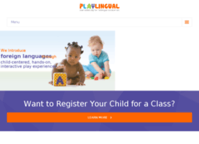 playlingual.com