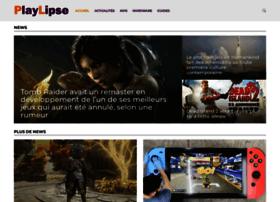 playlipse.fr