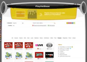 playlistbase.com
