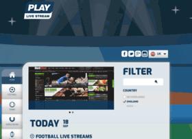 playlivestream.com