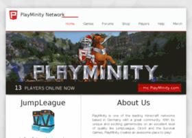 playminity.com