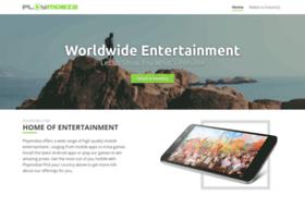 playmobia.com