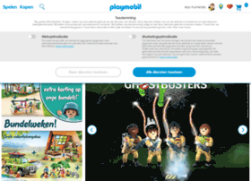 playmobil.be