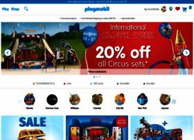 playmobilusa.com