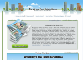 playmoney.virtualrealestategame.com