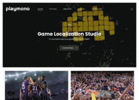 playmono.com