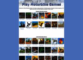 playmotorbikegames.com