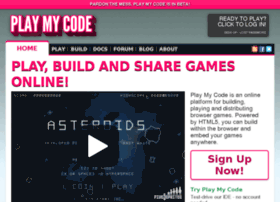 playmycode.com