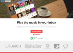 playmyinbox.com