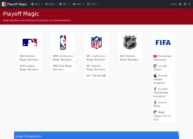 playoffmagic.com