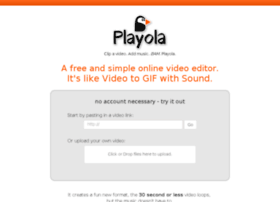 playola.co