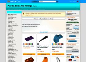 playonbricks.brickowl.com