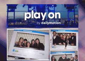 playonbydailymotion.splashthat.com