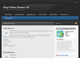 playonlinegames101.com