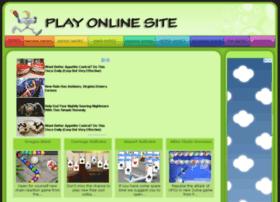 playonlinesite.com