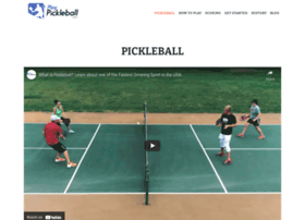 playpickleball.com