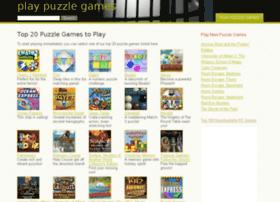 playpuzzle.net