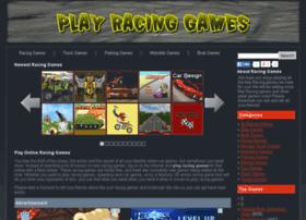 playracinggames.biz