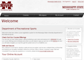 playrecsports.msstate.edu