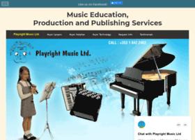 playrightmusicltd.com
