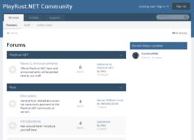 playrust.net