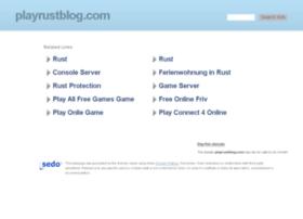 playrustblog.com
