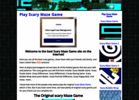 playscarymazegame.net