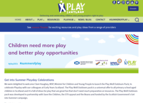 playscotland.org