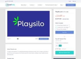 playsilo.com