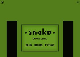 playsnake.org