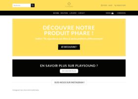 playsound.fr