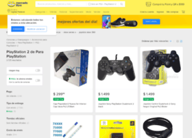 playstation-2.mercadolibre.com.ar