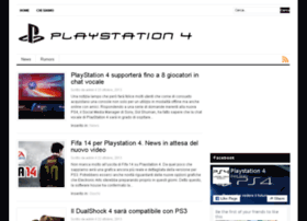 playstation-4.it