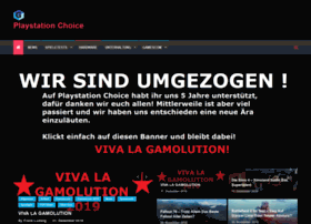 playstation-choice.de
