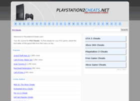 playstation3cheats.com