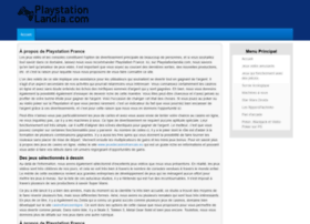 playstationlandia.com