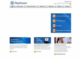 playstream.com