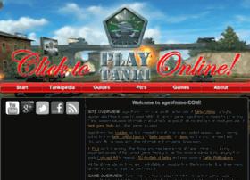 playtanki.com