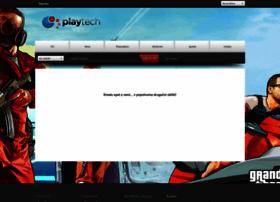 playtech.si