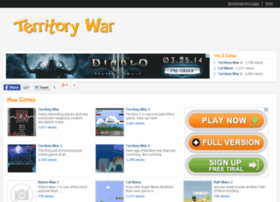playterritorywar3.com