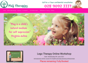 playtherapyni.co.uk