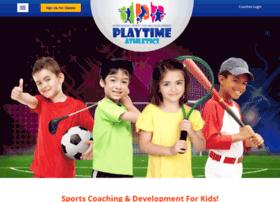 playtimeathletics.com
