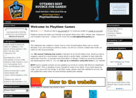 playtimegamesonline.com