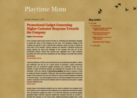 playtimemom.blogspot.com