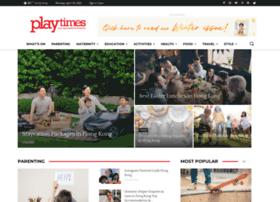 playtimes.com.hk