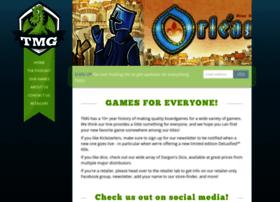 playtmg.com