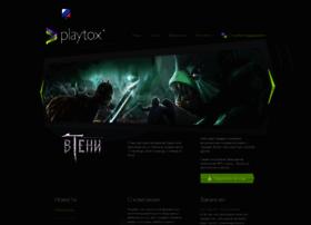 playtox.ru