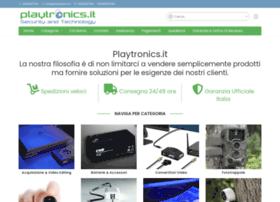 playtronics.it