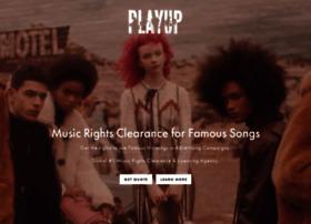 playupmusic.com