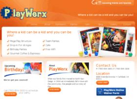 playwerx.com